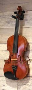 Fiddle  Unkown